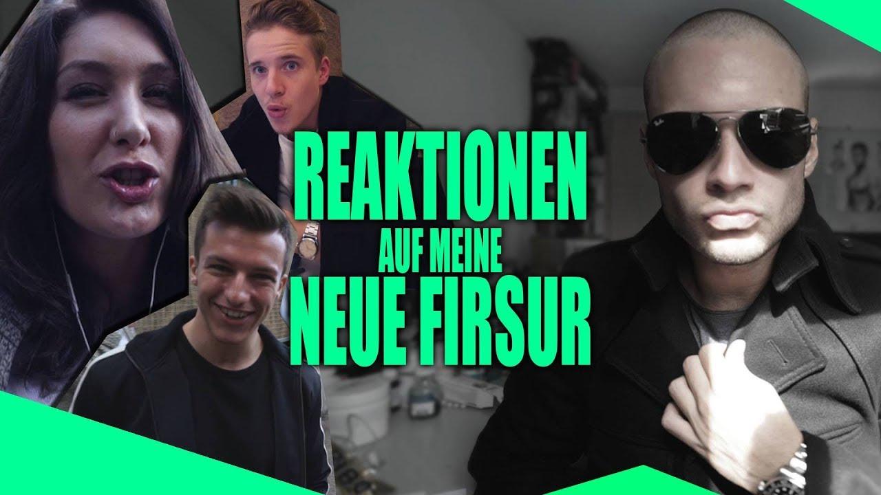 Reaktionen Auf Meine Neue Frisur Glazo Inscope21 By Inscope21