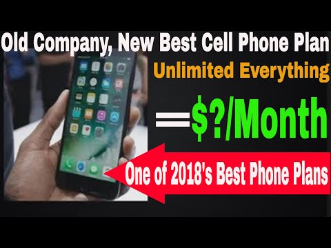 Best Cheap Cell Phone Plan 2018 |This Wireless Provider Is Getting many New Customers With This Deal