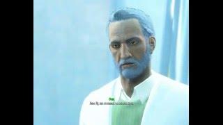 Fallout 4 прохождение без комментариев Загрузка вируса в Институт Фаллаут 4 181