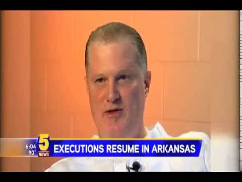 Executions Resume In Arkansas Package