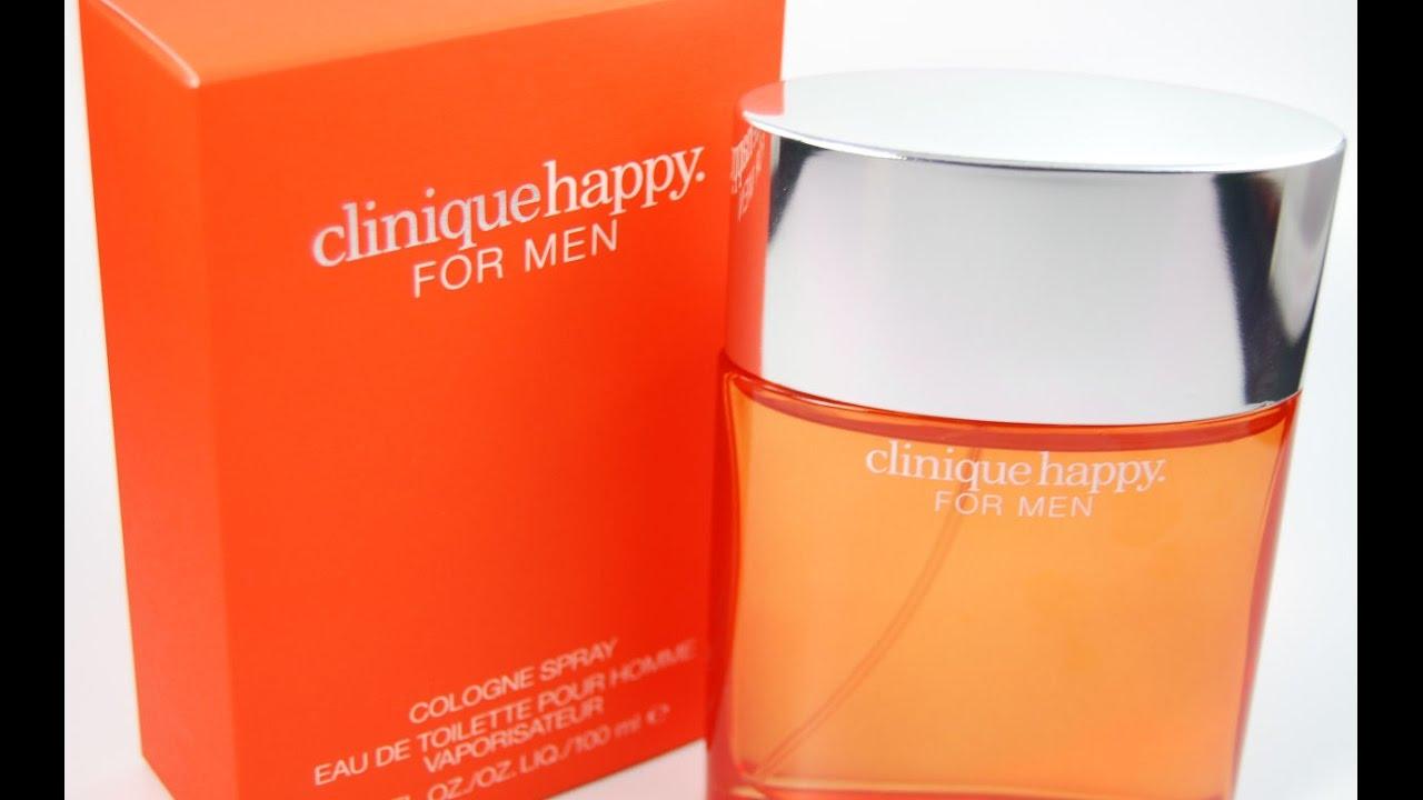 Clinique Happy™ Perfume Spray Reviews 2019 - Influenster