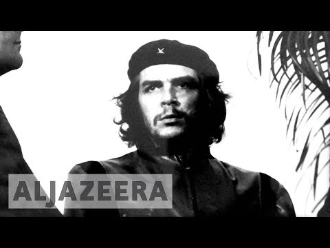 che guevaras role in the cuba revolution A look at che guevara and his involvement in the cuban revolution.