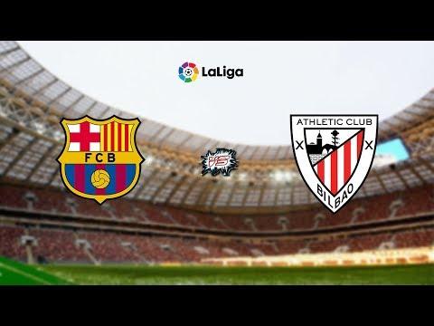 Cara Nonton Streaming Barcelona Vs Athletic Bilbao Di HP Via MAXStream BeIN Sports