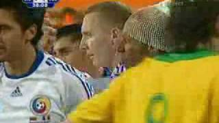 Lithuania - Romania 0-1
