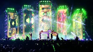 ผงาดง้ำค้ำโลก-palmy-feat-paradox「g19-live-at-rajamangala-stadium」
