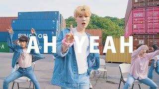 Gambar cover [AB] WINNER 위너 - AH YEAH 아예 (Boys ver.) | 커버댄스 DANCE COVER