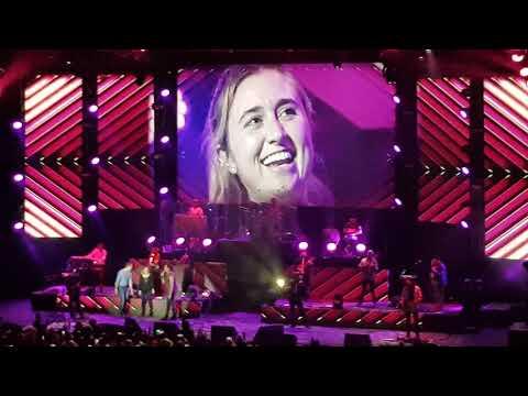 Quiero Casarme Contigo - Carlos Vives (Live at Luna Park, Buenos Aires, Argentina, 08/10/17)