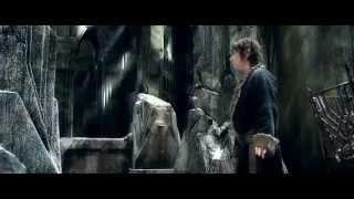The Hobbit - Legolas and Bard