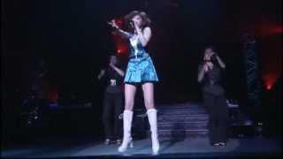 2008年春 「AYA The Witch」コンサートライブ 松浦亜弥のカッコよさがこ...