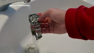Washing My ROLEX After 2 Months of Intense Use!!