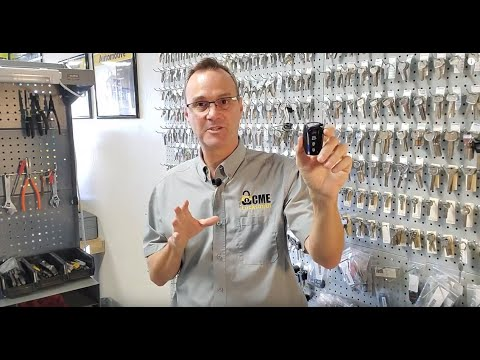 Types Of Car Keys - How To Buy, How To Program Auto Keys