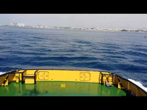 Nice ASD Tug with 80Tons trust