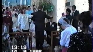 Свадьба Романа и Натальи Аяпергеновых. Ч.2
