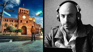 Моноэтничность Армении, это не приговор! Микаэл Шахназаров.