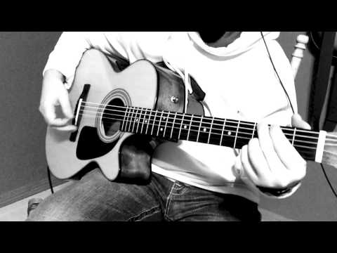 Acoustic Guitar Cover (Scorpios - Moonshiner)