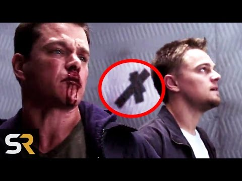 10 Great Easter Eggs in Movies