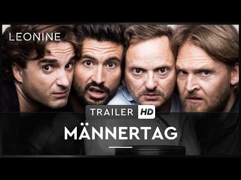 Männertag - Trailer (deutsch/german)