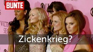 """Victoria Beckham - Zickenkrieg mit dieser """"Spice Girls""""-Kollegin?   - BUNTE TV"""