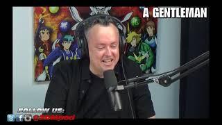 A gentleman (2 Drink Minimum)