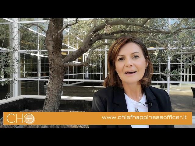 Intervista Daniela Di Ciaccio