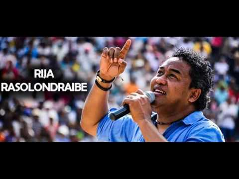 Afaka aho - Rija Rasolondraibe ( AUDIO )