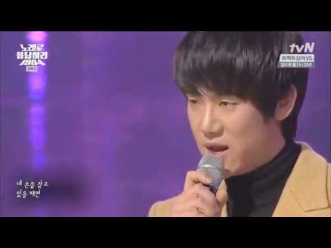 [140131] Yoo Yeon Seok - To You @ tvN Reply 1994 with Music 1994