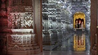 On this Diwali, visit this awe-inspiring Hindu temple in New Jersey