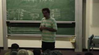 Lecture 14: The Turing Test - Richard Buckland UNSW