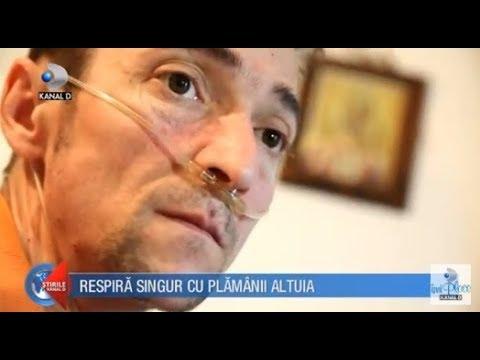 Stirile Kanal D (19.04.2018) - Respira singur cu plamanii altuia! Editie COMPLETA