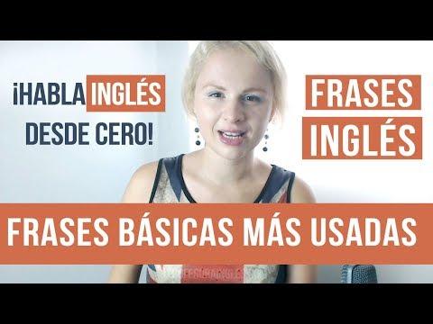 Learn basic English phrases - English words basic English course