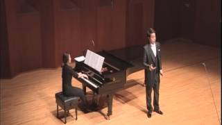 "2013 Seoul International Music Competition ""2nd Prize_Jootaek Kim""(Semifinal Round)"