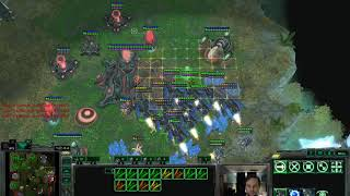 """this Avilo build"" - Masters TvP - Starcraft 2"