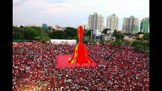 Sri Lanka Communist Song: The Internationale (Sinhalese)
