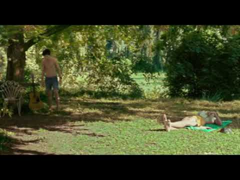 Call Me By Your Name Piano Scene
