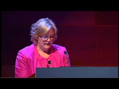 Rikke Lind: Norwegian Maritime Strategy for Brazil