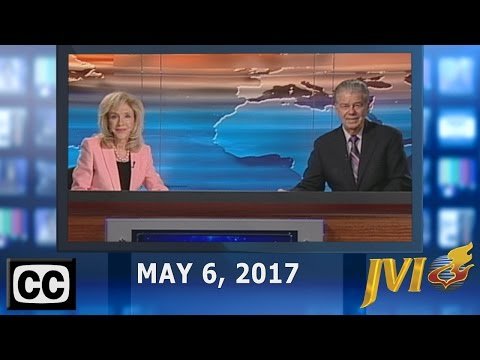 Jack Van Impe Presents -- May 6, 2017