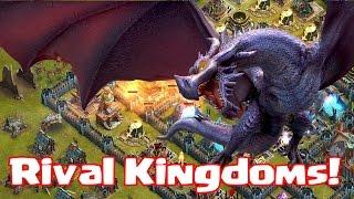 Rival Kingdoms First impressions (LiInk Below!)