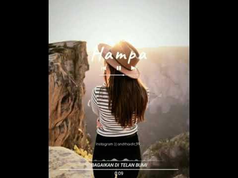 Story Wa Lirik Lagu || HAMPA ARI LASSO