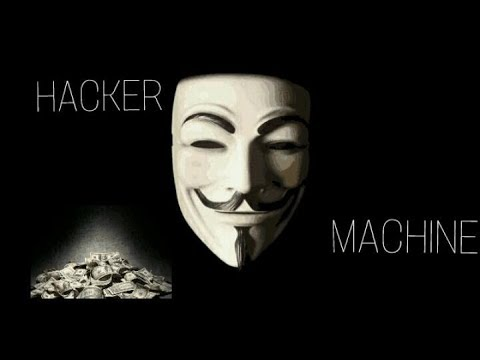 HACKER MACHINE (Tamil crime awareness short flim)