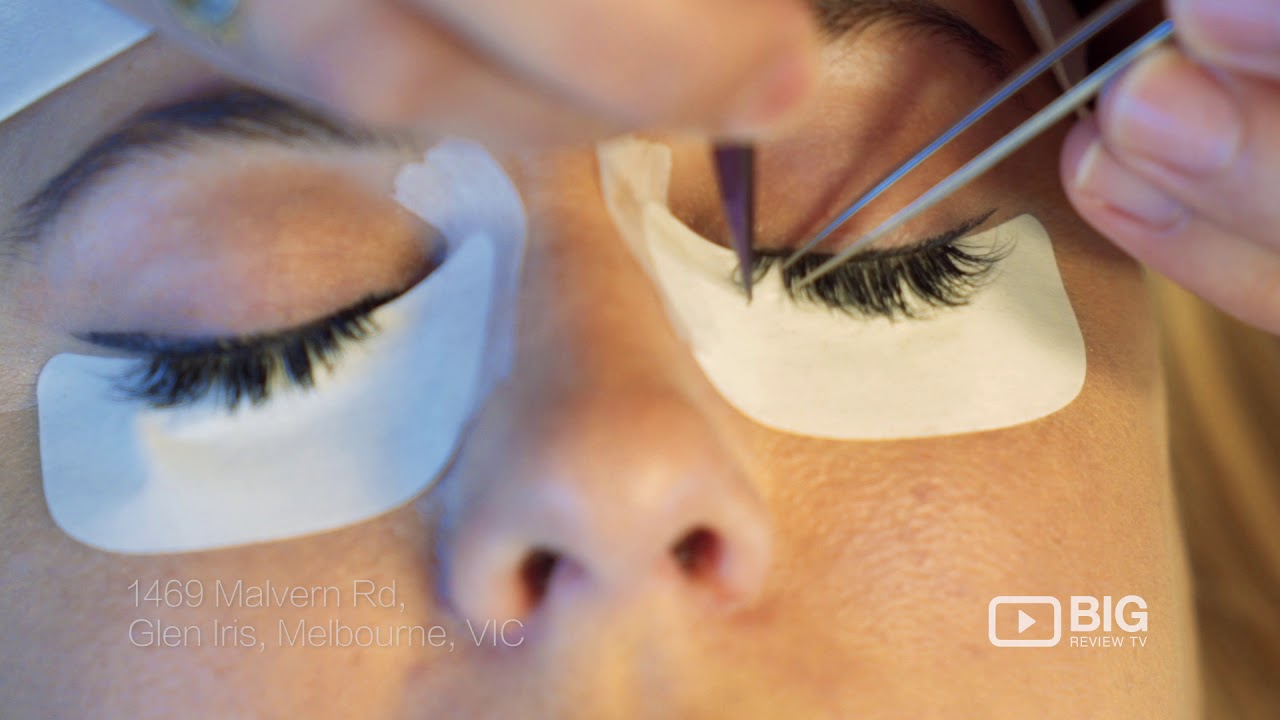 Koto Beauty A Beauty Salon In Melbourne Offering Eyelash Extensions