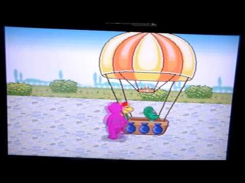 V.Smile Showcase #9: Barney: The Land of Make Believe