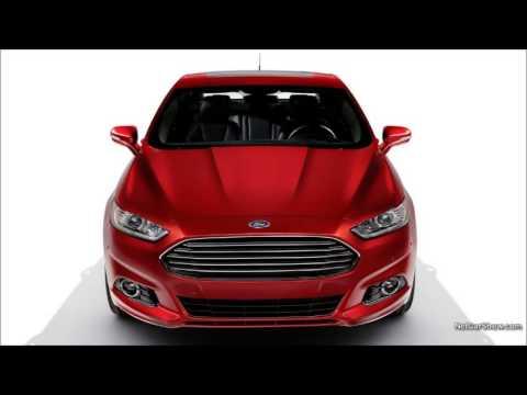 2014 Ford Fusion VS 2014 Mazda 6 2014 Sedan Battles Part 2