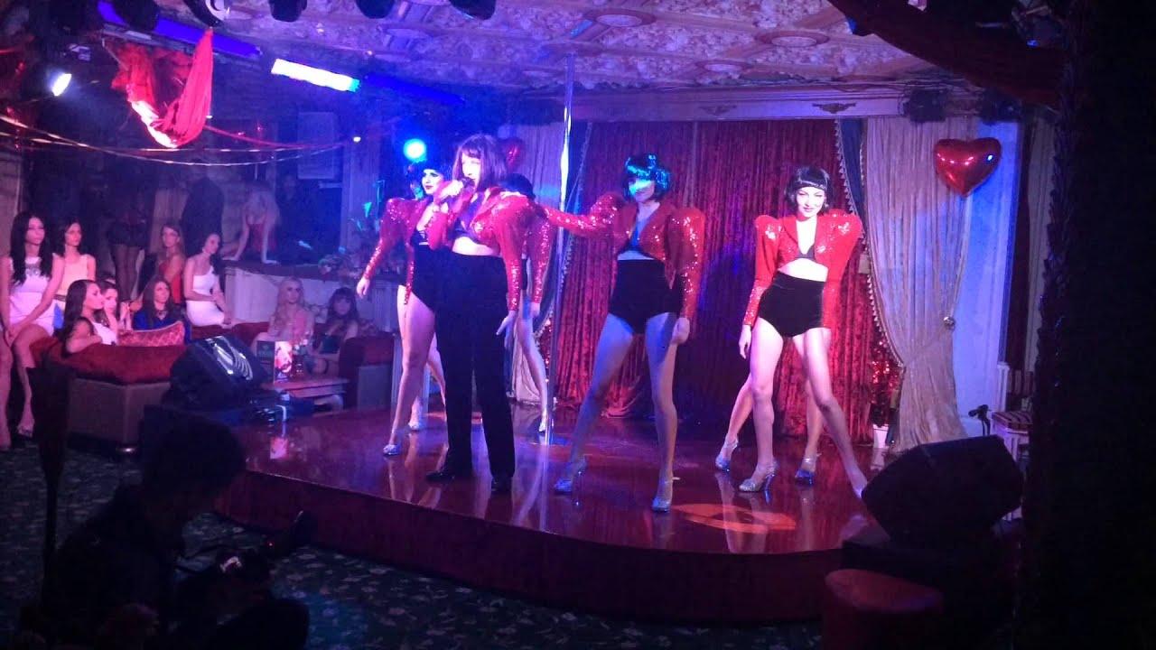 Клуб руж москва стриптиз клуб для женщины москва