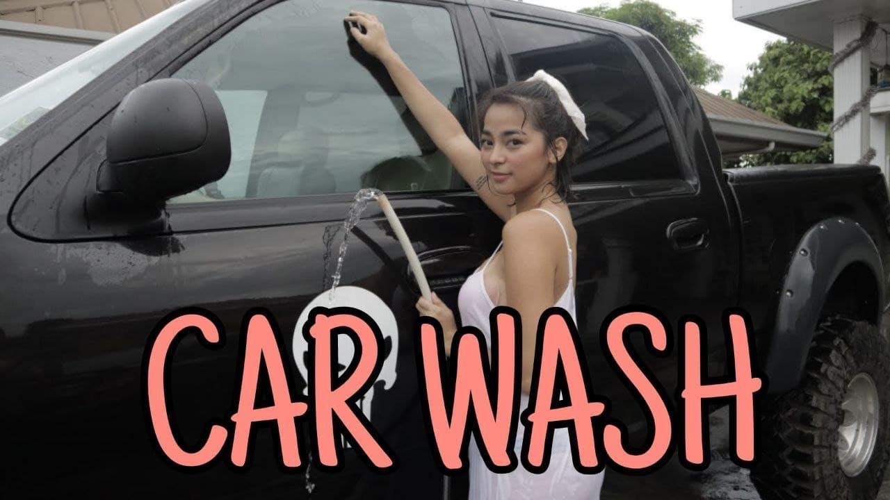 Download CAR WASH | AJ RAVAL