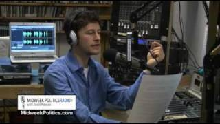 Midweek Politics with David Pakman - Elena Kagan Confirmation IMMINENT, Plus a Bizarre Wingnut Story
