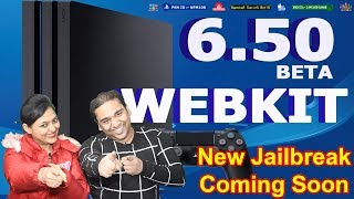 PS4 Firmware 6.50 Update | New Jailbreak Coming Soon | #NGW