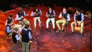 GCS Ukulele Ensemble at Schools Prom 2011
