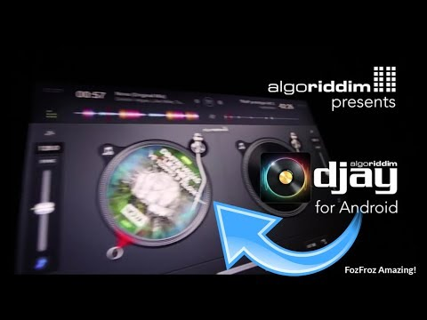 Top 5 DJ apps for Android.