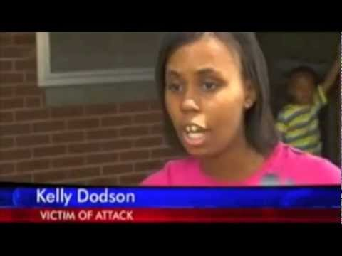 Bed Intruder News Story (Original).avi