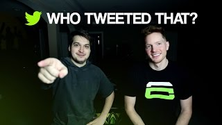 GUESS WHO TWEETED THAT?! - OpTic Trivia by Brisk MATE